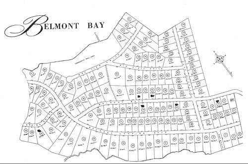 belmont park estates