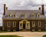 Gunston House